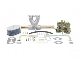 Kit carburateur 44 mm - doub ...