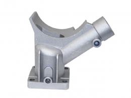 Pied alternateur - aluminium