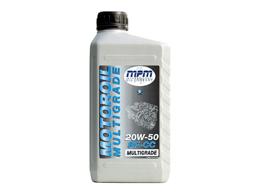 Huile MPM - 20W50 - 1 litre