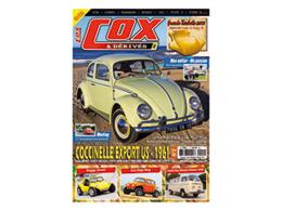 Magazine Cox & dérivés - n°2
