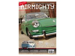 Magazine AIRMIGHTY - n°16