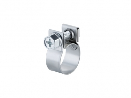 Collier de serrage 12 mm