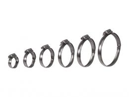 Collier de serrage 90-110 mm