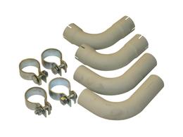 Kit tubes de sortie