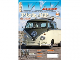 Magazine VW Tech n°80