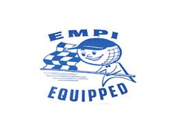Autocollant EMPI equiped