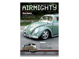Magazine AIRMIGHTY - n°00 -  ...