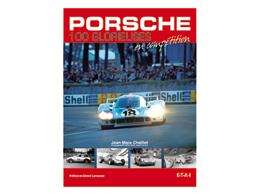 Livre - Porsche - les 100 gl ...