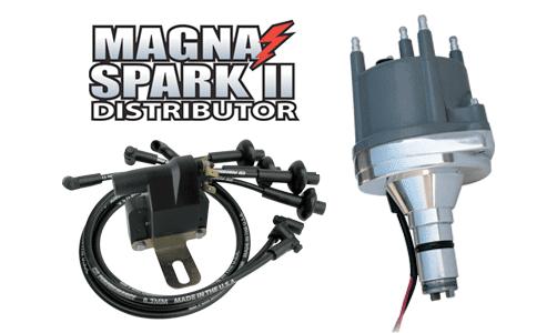 Pack Encendido Magnaspark II