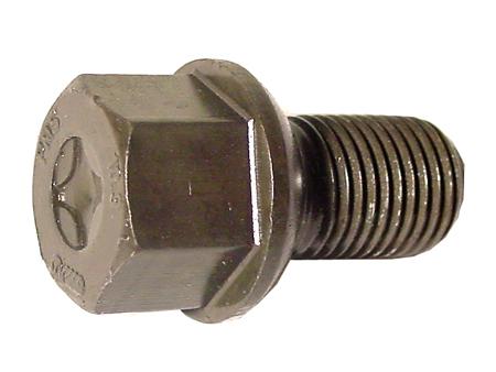 14 mm Wheel Bolt - Ball Seat - 30 mm