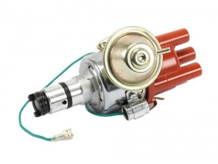 009 Distributor - Vacuum