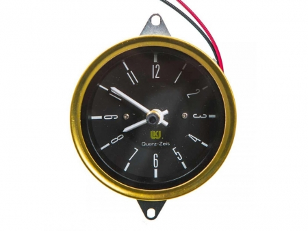 Dashboard clock 52mm - 1976-1979 (adaptable into T2 68-75)