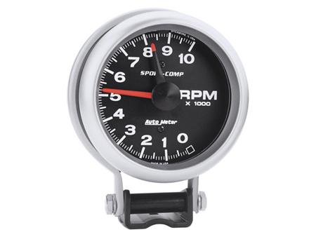 Tachometer Autometer Sport Comp 95 mm - 10000 RPM