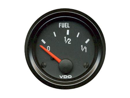 Fuel gauge - VDO
