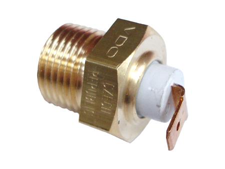 Oil & water temperature sender 18 X 150 - VDO