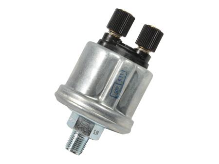Oil pressure sender - 0-10 bars - VDO