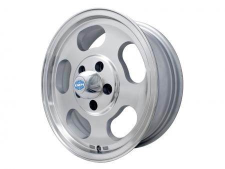 Wheel - ENKEI DISH - 4x130 - 5.5x15 - ET17 - Empi