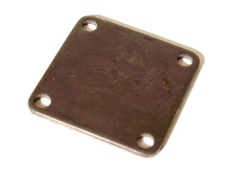 Oil pump cover (8 mm)