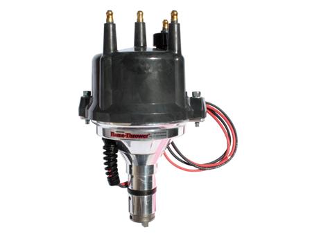 Electronic distributor - Pertronix ignitor II