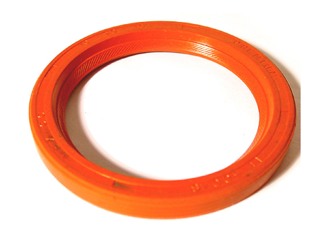 Oil seal - flywheel - Silicone - Elring
