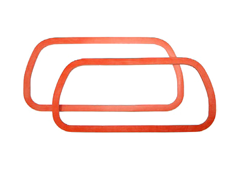 Rocker cover gasket - Silicone