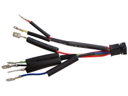 VDO Viewline connectors