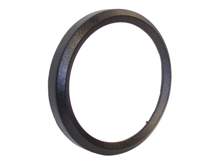 VDO Viewline ring - 85 mm diameter - black triangle