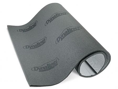 Dynaliner 1/8″  - 1 piece 32″x 54″