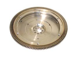 Flywheel 200 mm - 8 dowel pins - Chromoly - lighten